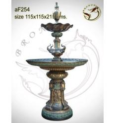 Fontaines de jardin af254-100