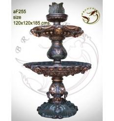 Fontaines de jardin af255-100