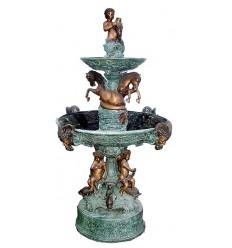 Fontaines de jardin BRZ1155