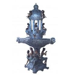 Fontaines de jardin BRZ463
