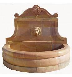 Fontaine en marbre NF99L