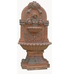 Fontaine en marbre NF79
