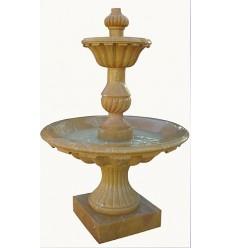 Fontaine en marbre NF75