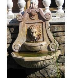 Fontaine en marbre NF77H