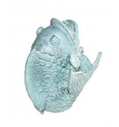 Fontaine miniature en bronze BRZ0213v