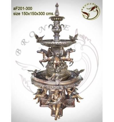 Fontaines de jardin af201-300