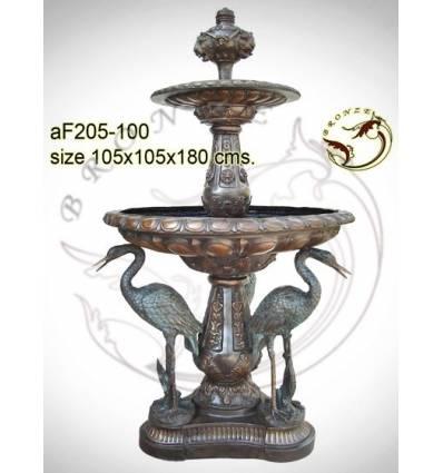 Fontaines de jardin af205-100