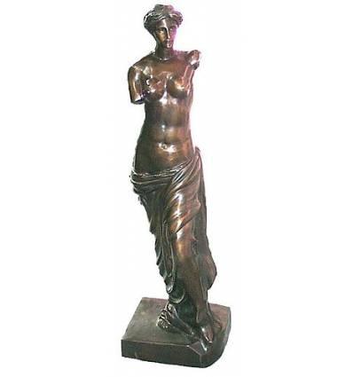 Femme BRZ0681 ( H .96 x L . Cm ) Poids : 14 Kg