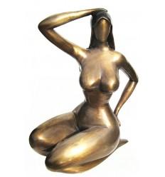 Femme BRZ1020M  ( H .40 x L .33 Cm )  Poids : 8 Kg