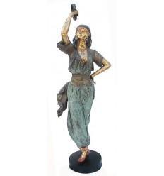 Femme BRZ1104 ( H .101 x L . Cm )
