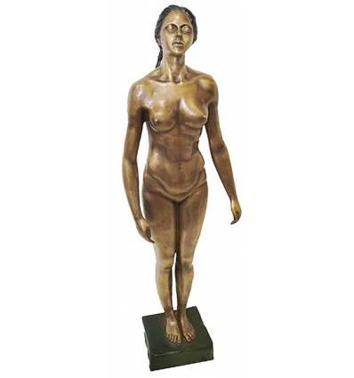 Femme BRZ1125 ( H .68 x L . Cm ) Poids : 5 Kg