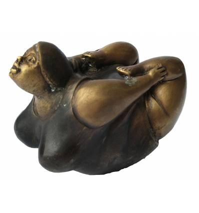 Femme BRZ1106m ( H .41 x L . Cm ) Poids : 5 Kg