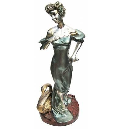 Femme BRZ0740-35 ( H .89 x L . Cm )