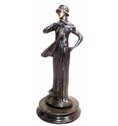 Femme BRZ0848 ( H .25 x L . Cm ) Poids : 1 Kg