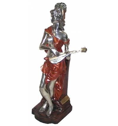Femme BRZ0951A ( H .55 x L . Cm ) Poids : 4 Kg