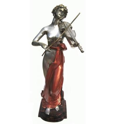 Femme BRZ0952A  ( H .55 x L . Cm )  Poids : 4 Kg