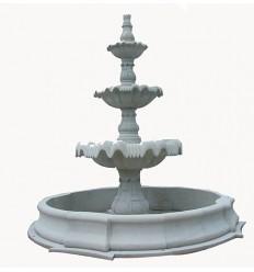 Fontaine en marbre NF101