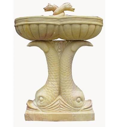 Fontaine en marbre NF97