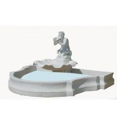 Fontaine en marbre NF73
