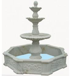 Fontaine en marbre NF176