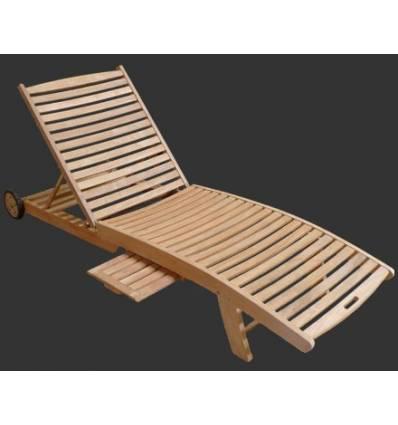 Chaise longue caymansunbed