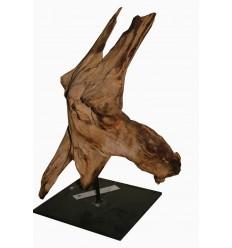 Sculpture bois flotté-  Ref. : NAT23.5