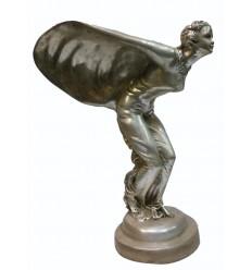 victoire de Samothrace BRZ1099A-12 ( H .30 x L .20 Cm ) Poids : 3.4 Kg